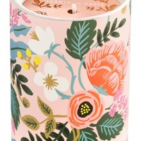 Rifle Paper Co. Scented Ceramic Jar Candle | Nordstrom