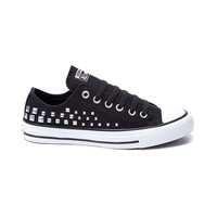 Converse All Star Lo Studded Sneaker