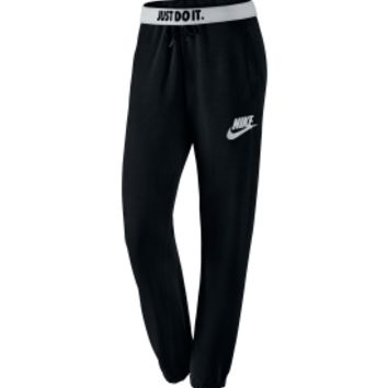 Nike Women's Rally Loose Pants | DICK'S Sporting Goods