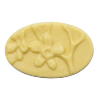 Each Peach (and Two's a Pair) Massage Bar