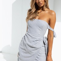 Handri Dress - Dresses by Sabo Skirt