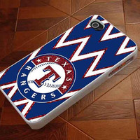 Texas Rangers customized for iphone 4/4s/5/5s/5c ,samsung galaxy s3/s4/s5 and ipod 4/5