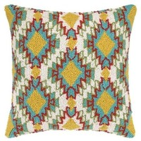 Sante Fe Southwest Decorative Throw Pillow