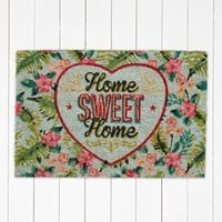 Home Sweet Home Door Mat - Urban Outfitters