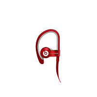 Beats Powerbeats 2 Wireless In-Ear Headphone - Red-(Certified Refurbished)