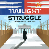 Twilight Struggle - Tabletop Haven