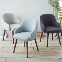 Saddle Dining Chairs