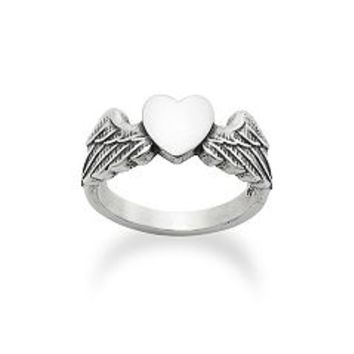 Let Love Soar Ring | James Avery