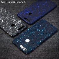 Huawei Honor 8 Case New Hard Back Cover Full Protection For Huawei Honor 8 Cases Mobile phone Accessories