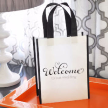 Wedding Welcome Bags (Minimum Qty of 12)