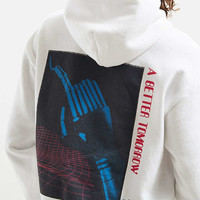 The Experiment Hoodie Sweatshirt | Urban Outfitters