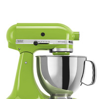 Home | Online Only! $229.99 Kitchen Aid Mixer - Regularly $500 | Artisan Stand Mixer - Green Apple | Lord and Taylor