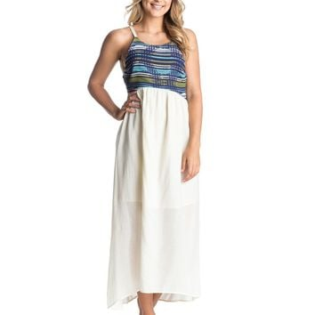 All Washed Out Dress 888256794184   Roxy