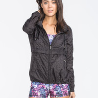 FULL TILT SPORT Womens Track Jacket | Jackets & Hoodies