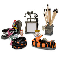 Tim Burton's The Nightmare Before Christmas Desk Set -- 5-Pc.