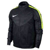 Nike Graphic Lightweight Woven Men's Soccer Jacket