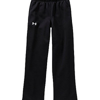Under Armour 8-20 Fleece Storm 2.0 Pants