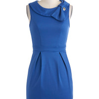 Career Flair Dress | Mod Retro Vintage Dresses | ModCloth.com