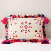 PLW:FOLKIE EMBROIDERED PI - Urban Outfitters