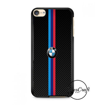 Bmw M Power German Automobile And Motorcycle iPod Touch 6 Case