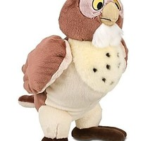 Disney Exclusive Winnie the Pooh 13 Inch Plush Toy Owl
