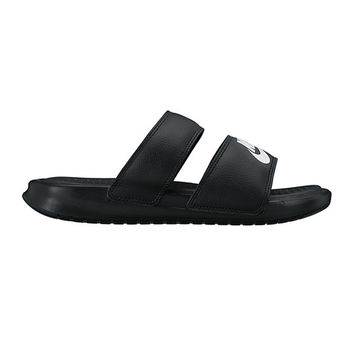 Nike® Benassi Duo Sandals Shoes - JCPenney