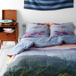 Plum & Bow Rolling Hills Comforter - Urban Outfitters