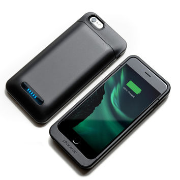 PhoneSuit Elite 6 Plus Battery Case for iPhone 6/6S Plus
