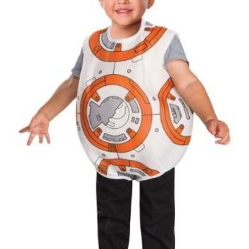 Star Wars BB-8 Costume, Toddler