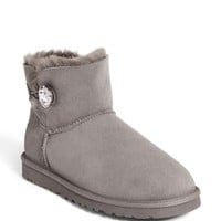 Women's UGG Australia 'Mini Bailey Button Bling' Boot
