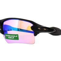 OAKLEY Sunglasses FLAK 2.0 XL (OO9188-05) Polished Black 59MM