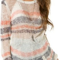 QSW THE CRESCENT SWEATER | Swell.com