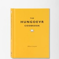 UrbanOutfitters.com > The Hungover Cookbook By Milton Crawford