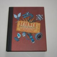 SCIENCE WITHOUT THE BORING BITS by Alok Jha: Metro Books 9781435125544 Hardcover, 1st Edition - Wisdom Lane Antiques