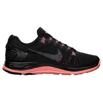 Women's Nike Lunarglide+ 5 Premium Running Shoes