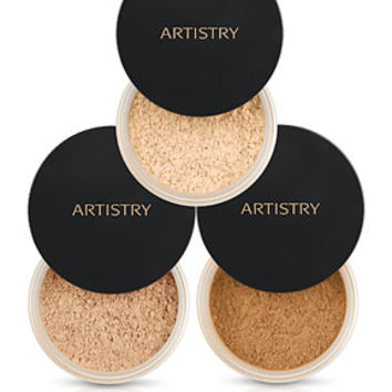 Artistry® Essentials mineral foundation