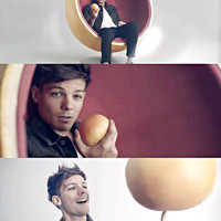 Louis Tomlinson | via Tumblr - inspiring picture on Favim.com