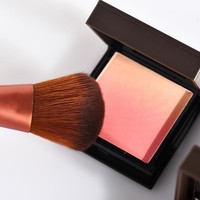 1PC Professional Face Bronzer Blush Make Up For Women Waterproof Mineral Powder Gradient Color Contour Makeup Blushers Palette