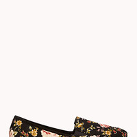 Garden Days Loafers