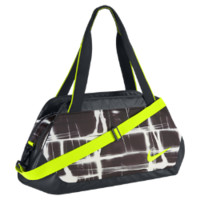 Nike C72 Legend 2.0 Medium Duffel Bag - Black