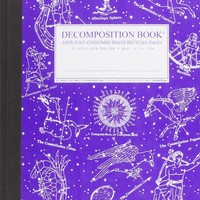 Celestial Large Decomposition Ruled Book