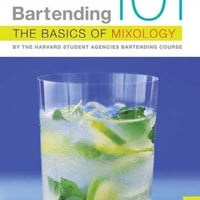 Bartending 101: The Basics of Mixology