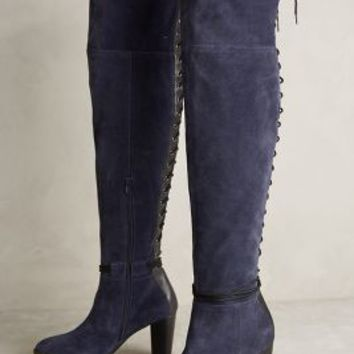 Lien.Do by Seychelles Lien.Do Toro Lace-Back Boots