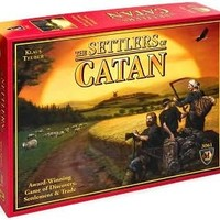 Settlers of Catan | Gifts For Geeks