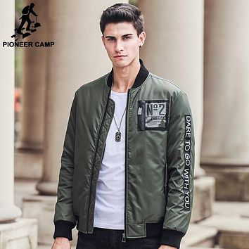 New Army green down coat men clothing thick 90% white duck down jacket men quality male parkas