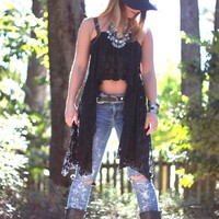 L Music festival gypsy spell lace crop top, Young n famous Bohemian Mexicali beach ,Boho clothes, Stevie Nicks style True rebel clothing