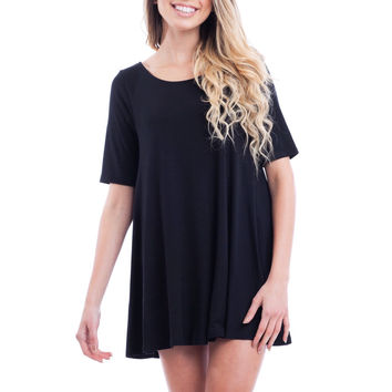 Staccato Swing Tunic