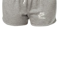 Nike Sportswear TEMPO - Shorts - grey - Zalando.co.uk