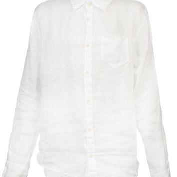 Cp Shades Brett Fitted Shirt