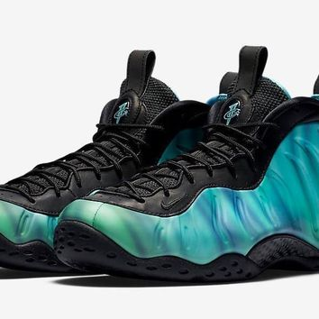qiyif Nike Air Foamposite One Northern Lights